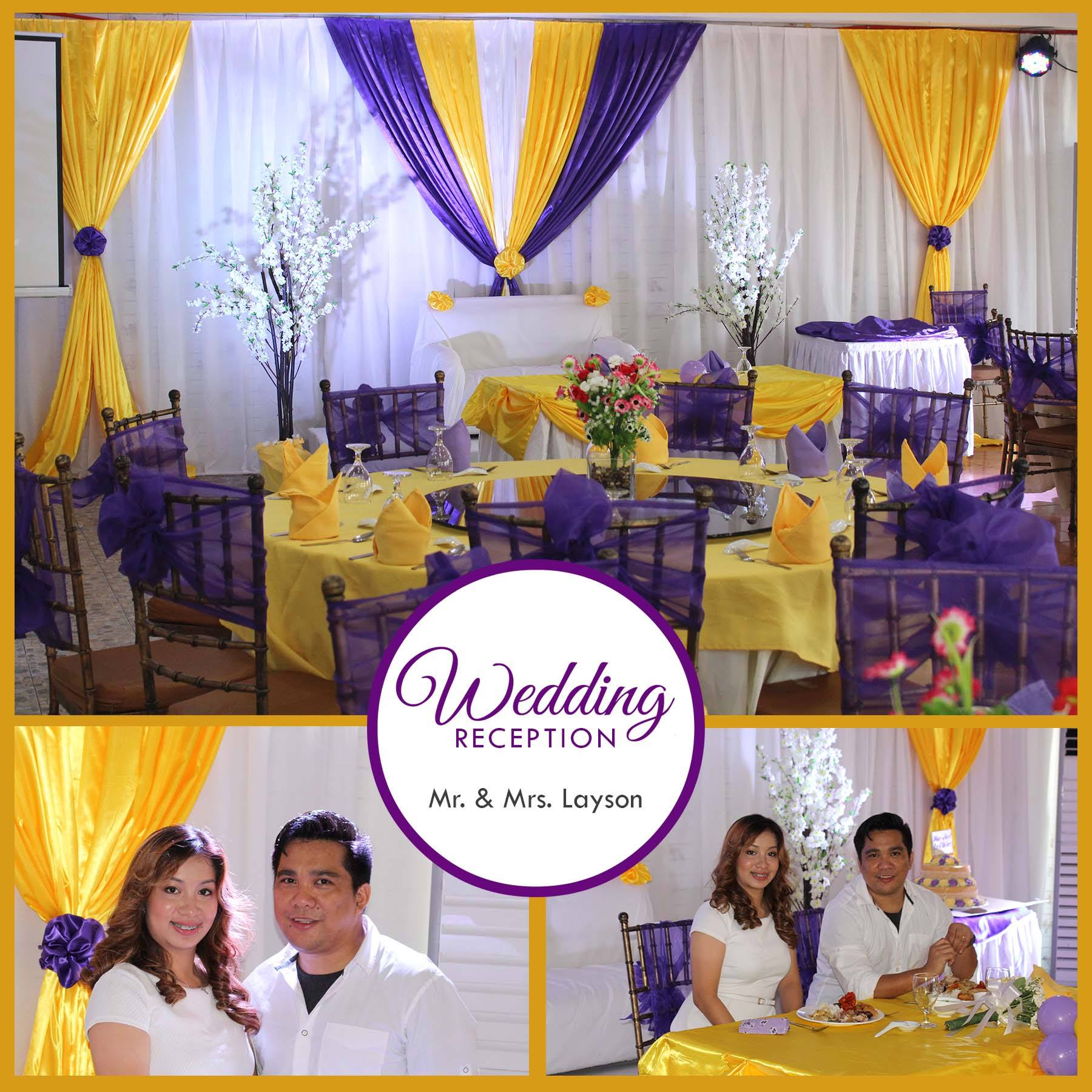 PARTIES AND EVENT VENUE METRO MANILA www.rooms498.com