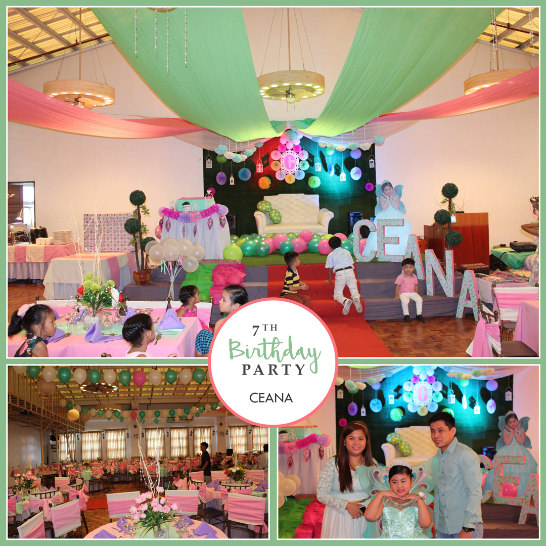 KIDS CHILDREN BIRTHDAY PARTY THEME GRANDEUR HALL @ ROOMS498 0917-636-7390