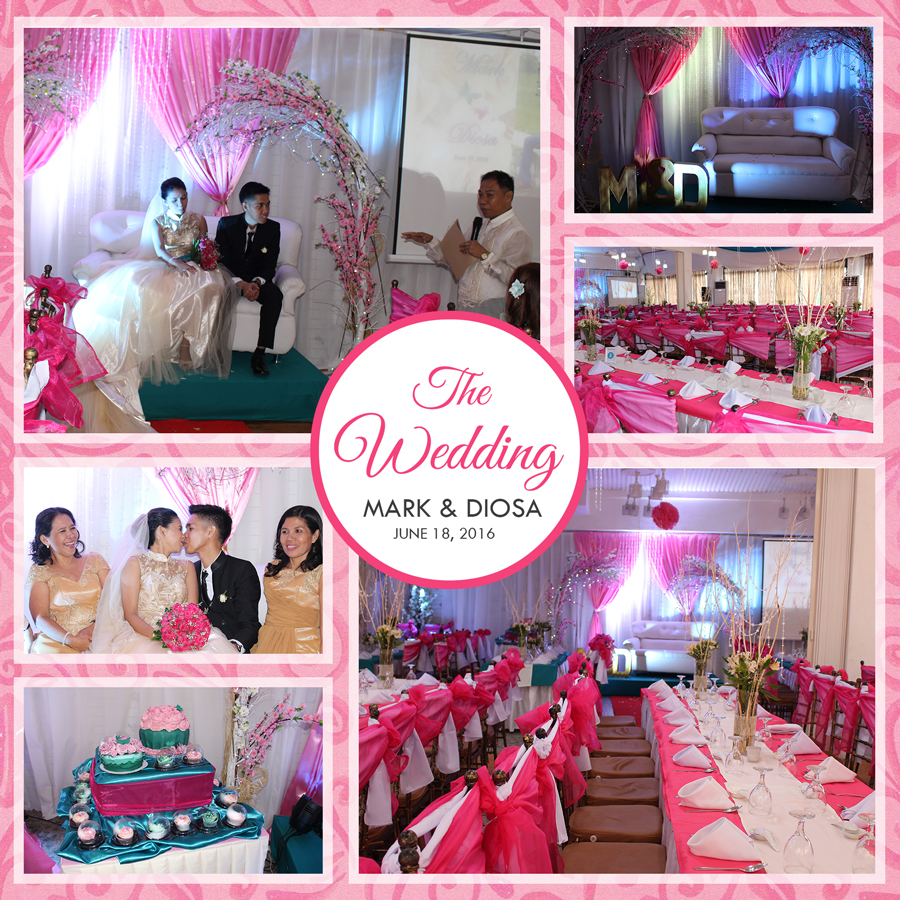 WEDDING BANQUET RECEPTION HALL www.rooms498.com 0998-992-9200