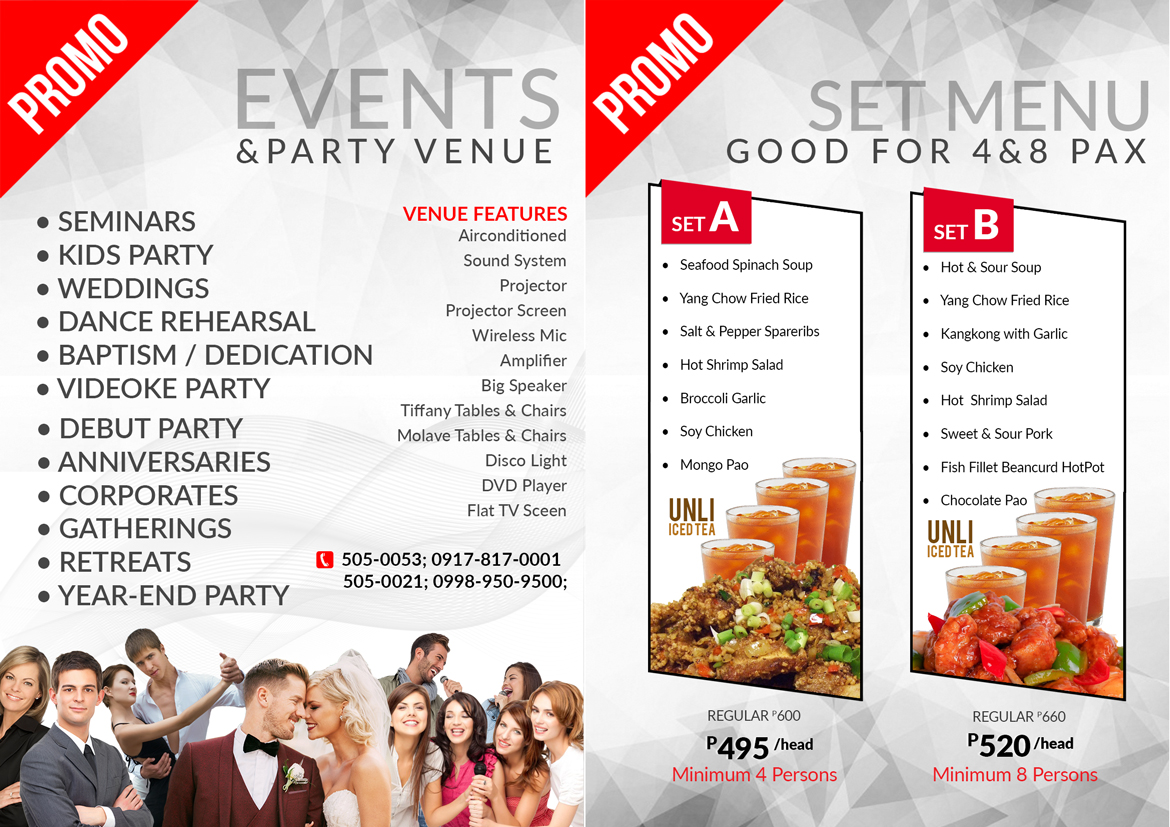 Events and Party Venue. debut ,wedding, baptismal,kids birthday party packages.