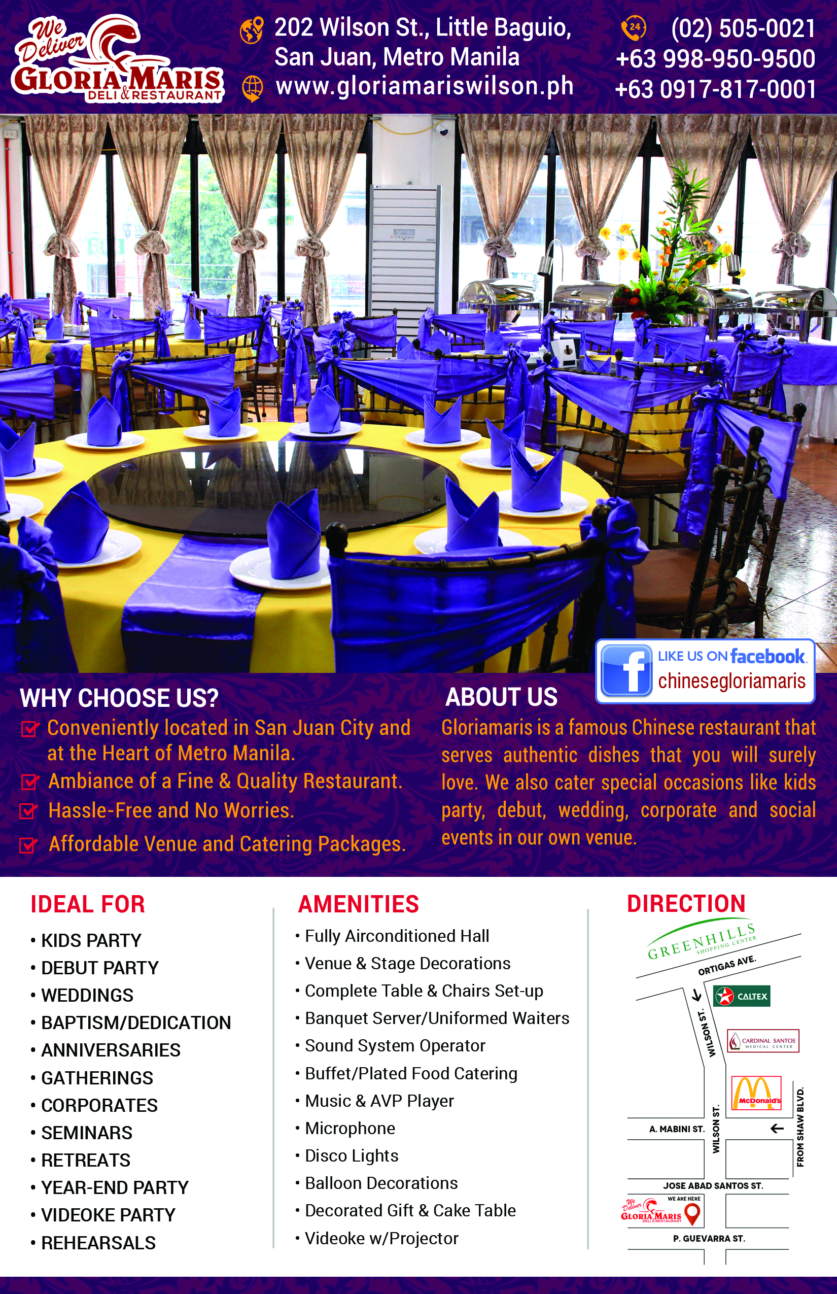 Affordable CateringServices