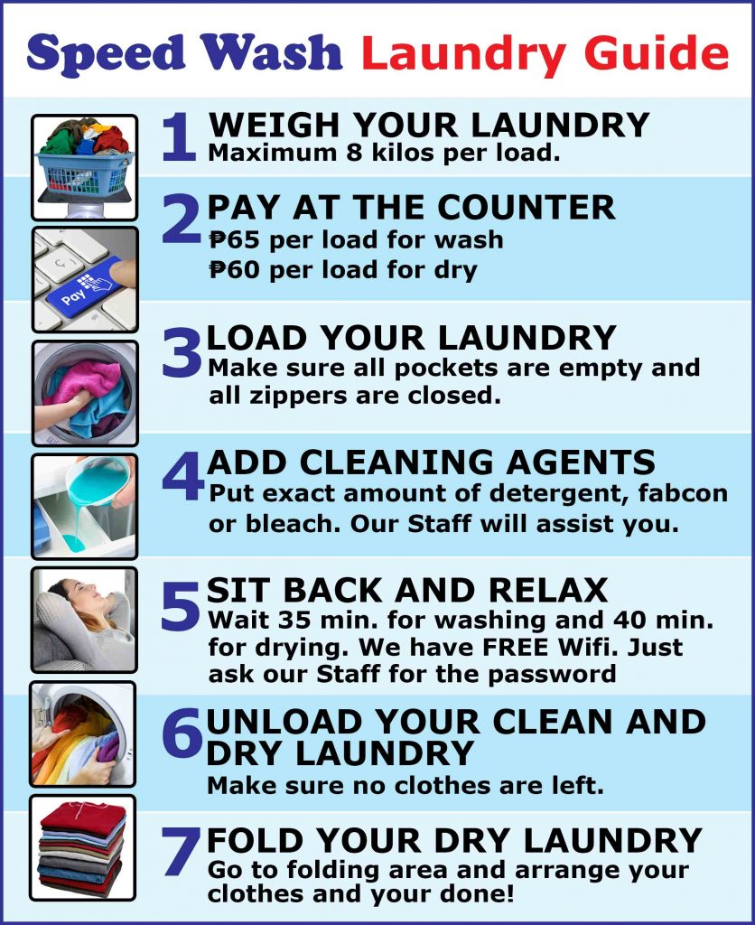 Rooms498 Self Sevice Laundry Self Service Laundry