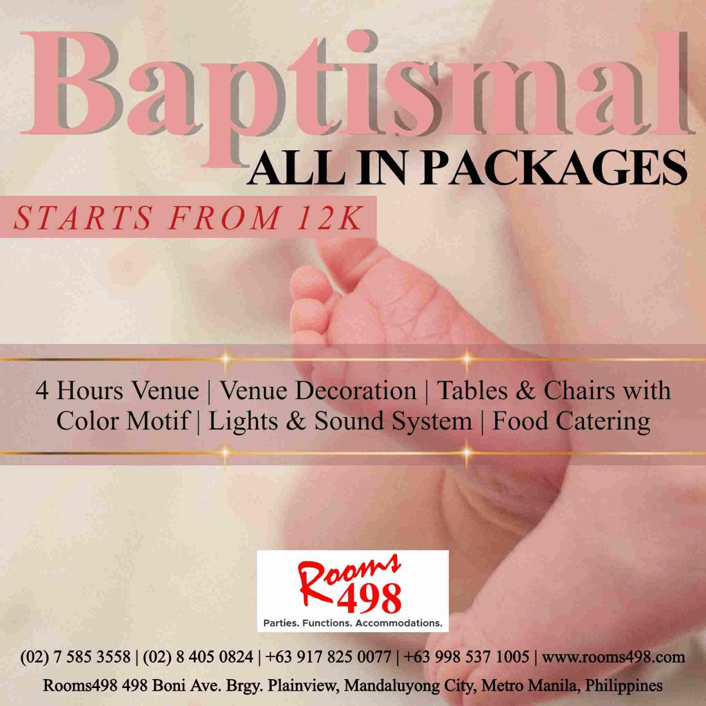 Baptismal - Rooms498-events-baptismal-package-venue-design-decoration-rooms498.com