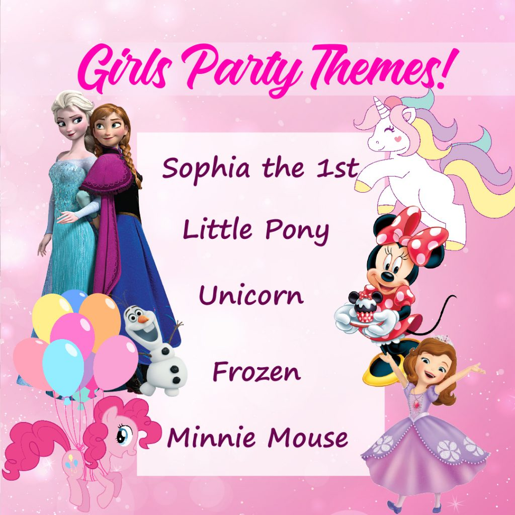 Party Theme - Rooms498-themes-party-events-venue-package-rooms498.com