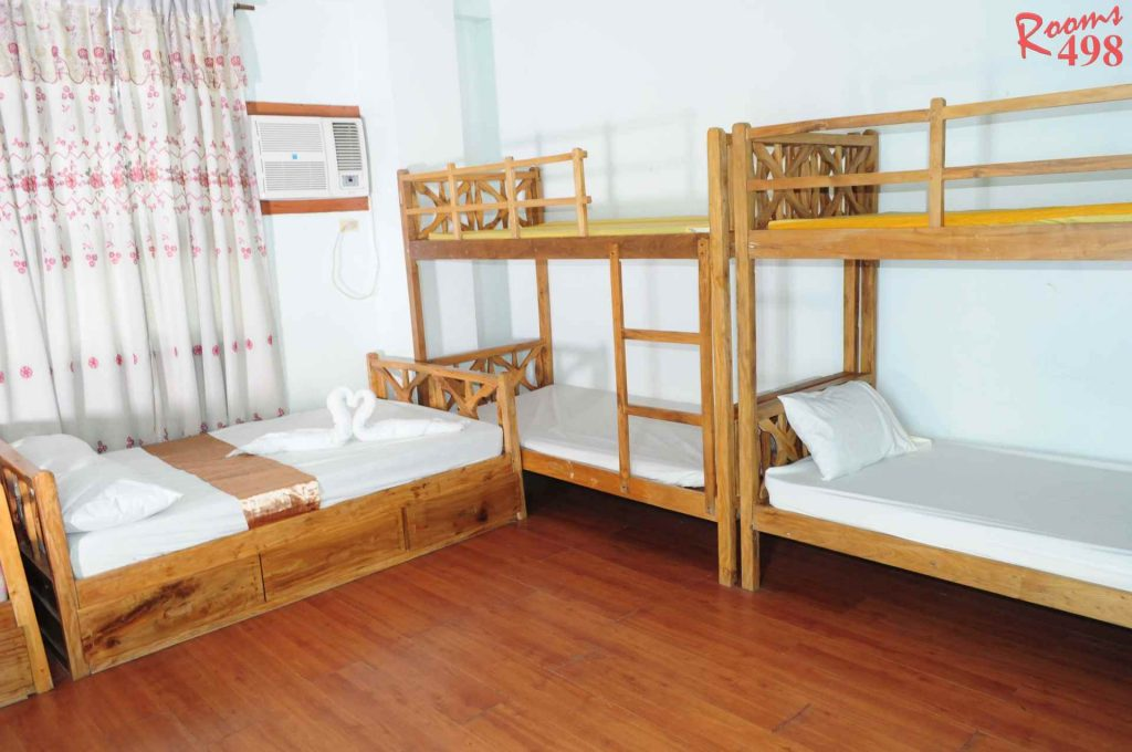 Group Room - Rooms498