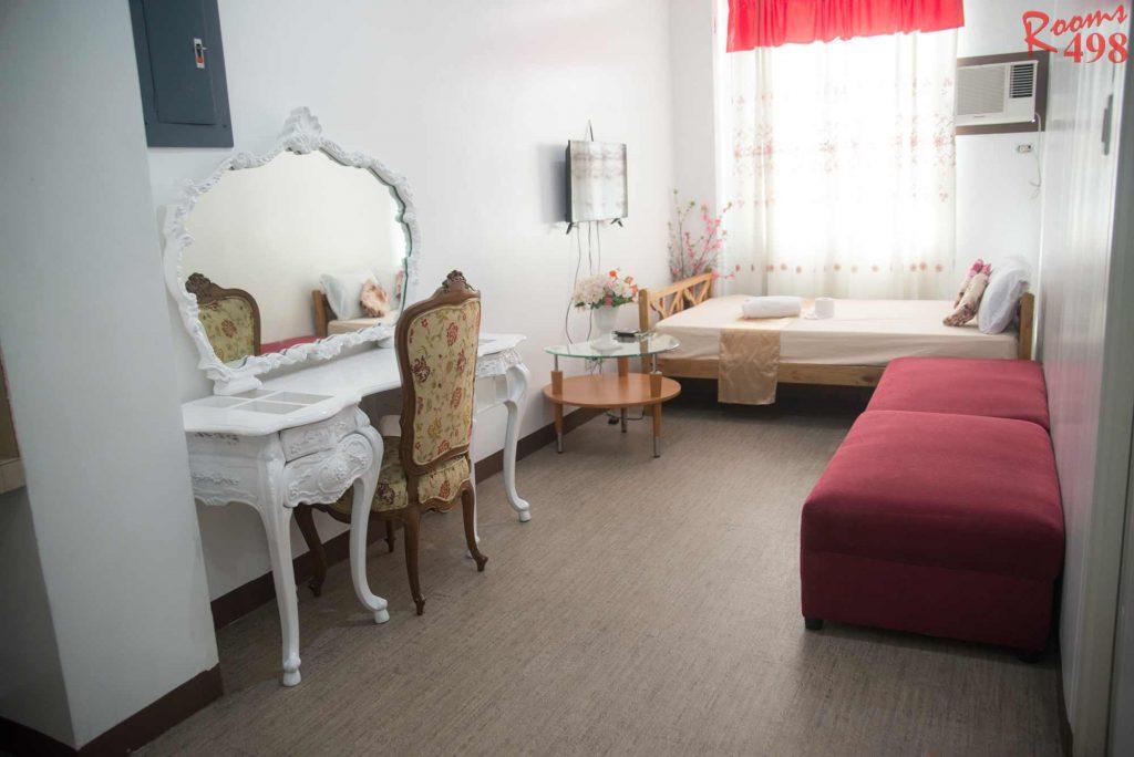 Premium Room - Rooms498