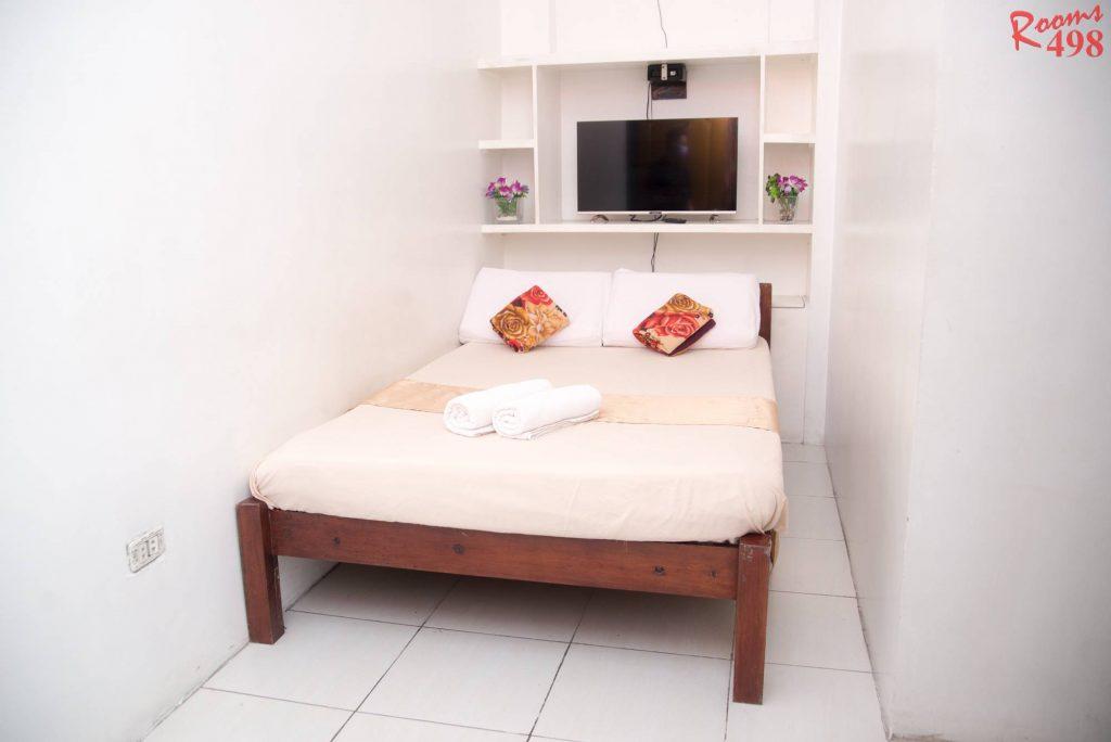 Single Room - Rooms498