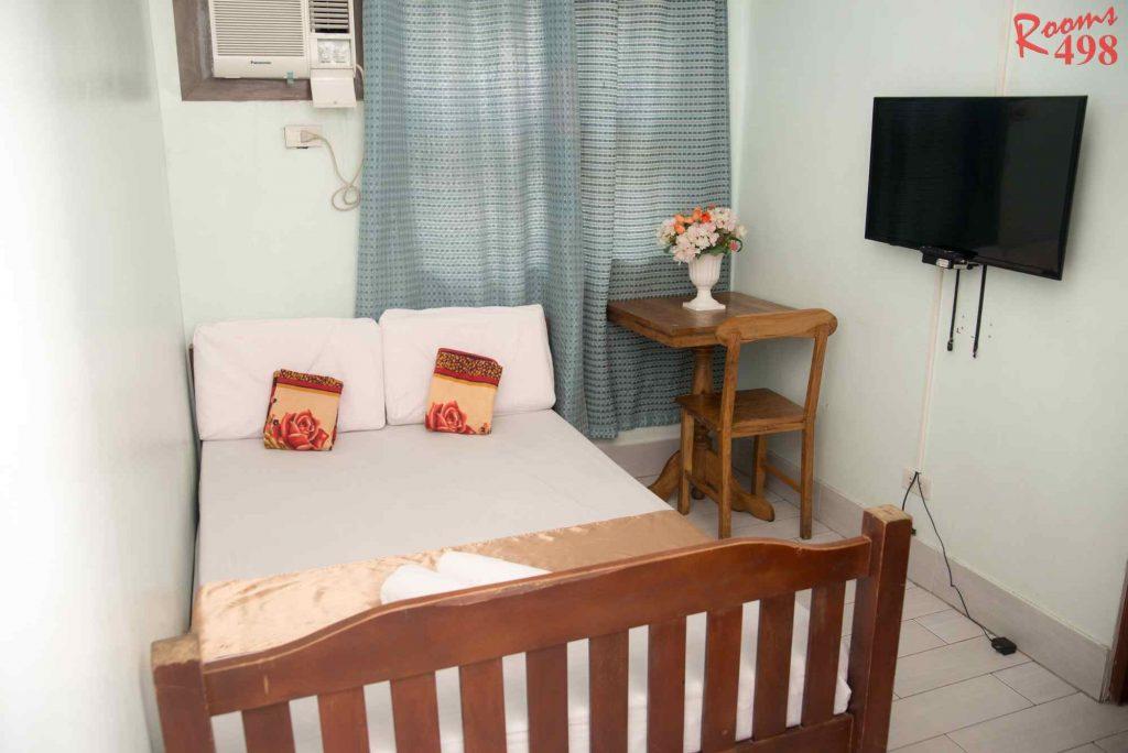 Standard Room 1 - Rooms498