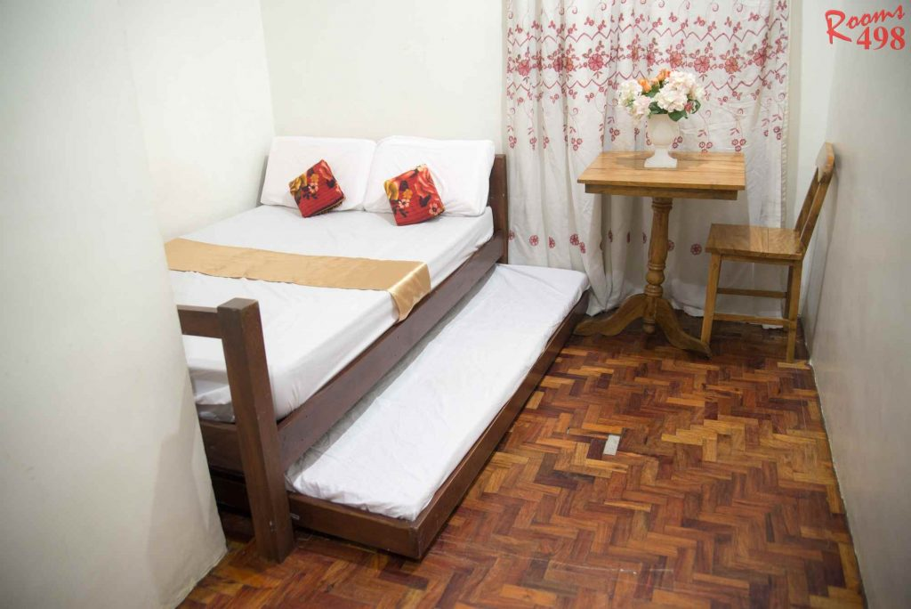 Standard Room - Rooms498