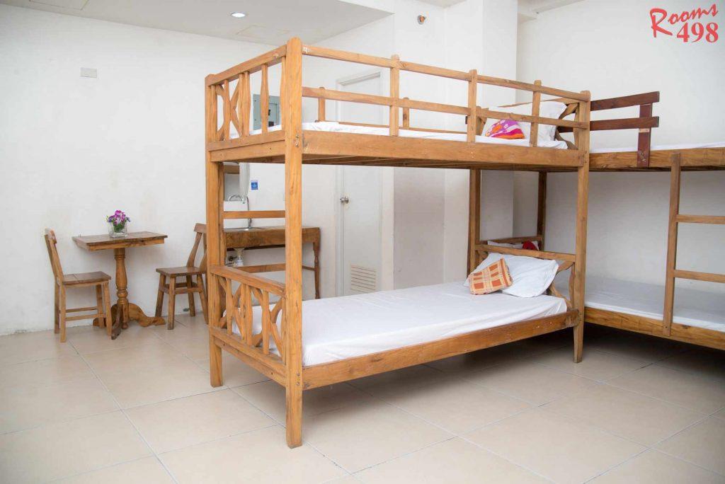 Student Dorm - Rooms498
